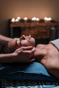 De massage winkel